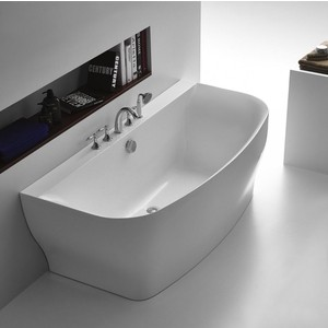 Акриловая ванна BelBagno 165x78 (BB74-1650)