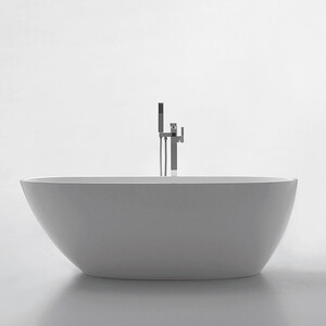 Акриловая ванна BelBagno 170x82,5 (BB80-1700) акриловая ванна belbagno bb42 1700 169x85