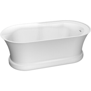 Акриловая ванна BelBagno 168,6x81,3 (BB300)