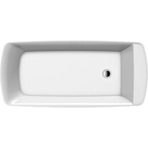 Фото - Акриловая ванна BelBagno 167x75 (BB304) акриловая ванна belbagno 167x75 bb304