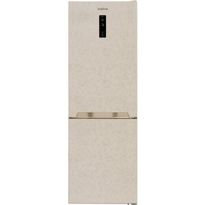 лучшая цена Холодильник VestFrost VF 373 EB