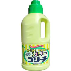Кислородный отбеливатель MITSUEI для цветного белья 1 л