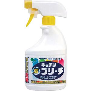 Чистящее средство MITSUEI для кухни, универсальное, спрей 400 мл