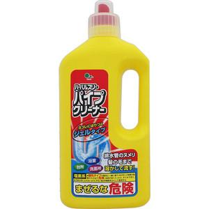 Чистящее средство MITSUEI для труб 800 мл