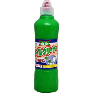 Чистящее средство MITSUEI для унитаза, с соляной кислотой 500 мл