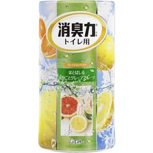 Ароматизатор интерьерный ST Shoushuuriki с ароматом грейпфрута 400 мл