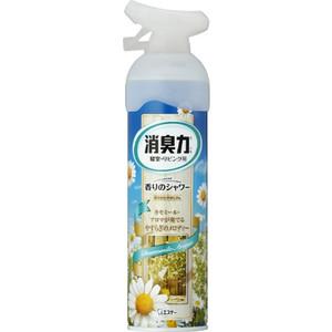Освежитель воздуха ST Shoushuuriki с ароматом ромашки 280 мл