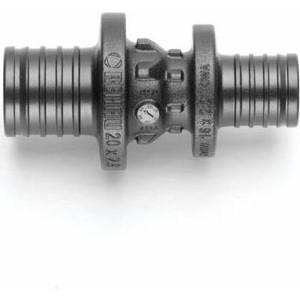 Муфта REHAU соединительная переходная 32-25 PX (11600441001) стоимость