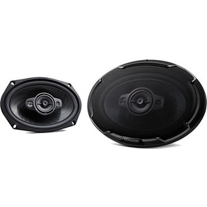 Автоакустика Kenwood KFC-PS6986 kenwood kfc e1364c