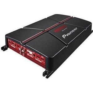 Автомобильный усилитель Pioneer GM-A6704 автоусилитель pioneer gm d8601 одноканальный