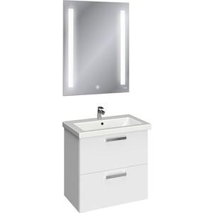 Мебель для ванной Cersanit Melar 70 белая