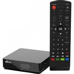 Тюнер DVB-T2 Ritmix HDT2-920