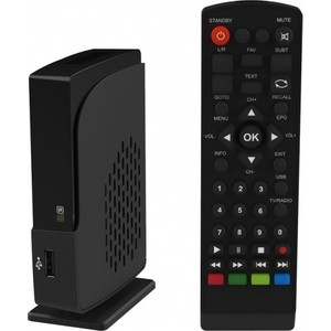 Тюнер DVB-T2 Ritmix HDT2-1240