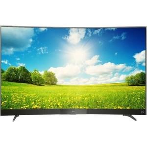 LED Телевизор TCL L55P3CUS цена и фото