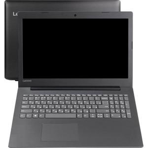 цена Ноутбук Lenovo IdeaPad 330-15IKB (81DC001LRU) Black 15.6