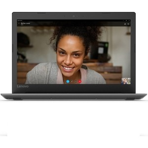 Ноутбук Lenovo IdeaPad 330-15IKBR (81DE02V1RU) Black 15.6'' HD/ i3-7020U/8GB/1TB/R530 2GB/noDVD/W10 цена и фото