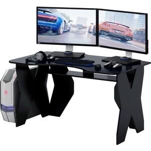 Стол компьютерный Мастер Таунт (чёрный/чёрный) МСТ-СКТ-ЧР-ЧР-02 все цены