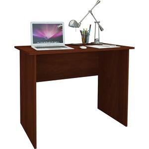 Стол письменный Мастер Милан-105 (орех итальянский) МСТ-СДМ-15-ОИ-16 стол мастер барди 1 орех мст усб 01 ор 16