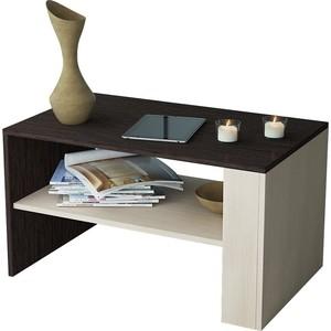 Журнальный стол Мастер Арто-21 (венге-дуб молочный) МСТ-СЖА-21-ВД-16