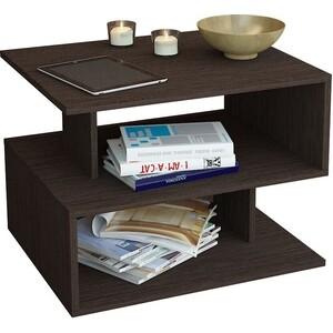 Журнальный стол Мастер Арто-22 (венге) МСТ-СЖА-22-ВМ-16