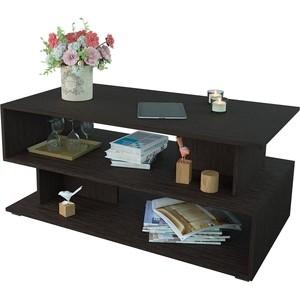 Журнальный стол Мастер Арто-23 (венге) МСТ-СЖА-23-ВМ-16