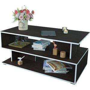 Журнальный стол Мастер Зет-12 (венге) МСТ-СЖЗ-12-ВМ-16 12 16