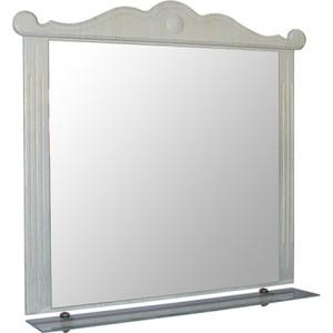 Зеркало Mixline Прованс 105 зеленое (0904195396019)