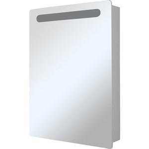 Шкаф-Зеркало Mixline Стив 60 белый (1405185368027)