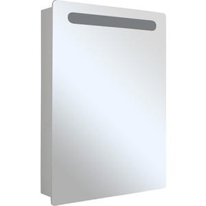 Шкаф-Зеркало Mixline Стив 60 белый (1405185368034)