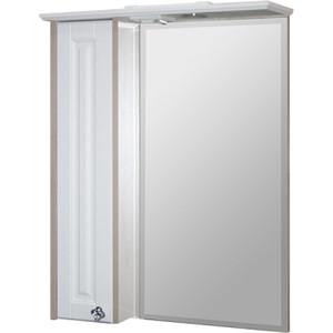 Шкаф-зеркало Mixline Версаль 62 белая (0901185350006)