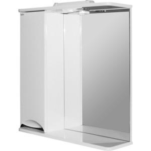 Шкаф-зеркало Mixline Этьен 65 (0901185348300) пенал mixline этьен 36 2002195390483