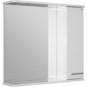 Шкаф-зеркало Mixline Анри 75 (2353794764060)