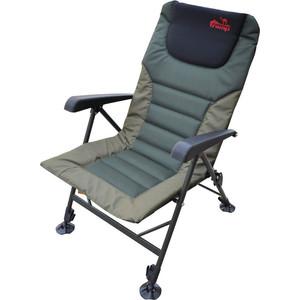 Кресло TRAMP карповое Delux TRF-042