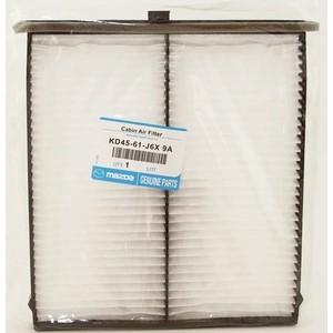 Фильтр салона (кондиционера) MAZDA KD4561J6X9A