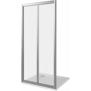 Душевая дверь Good Door Infinity SD-100-G-CH 100x185 (ИН00048) фото