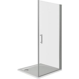 Душевая дверь Good Door Mokka DR-100-C-WE 100x185 (МК00002)