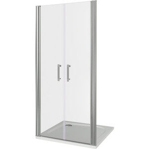Душевая дверь Good Door Mokka SD-90-C-WE 90x185 (МК00003)