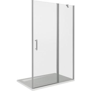 Душевая дверь Good Door Mokka WTW-130-C-WE 130x185 (МК00007) смеситель kaiser sharp 64088