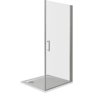 Душевая дверь Good Door Mokka DR-80-C-WE 80x185 (МК00011)
