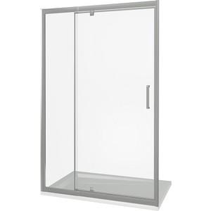 Душевая дверь Good Door Orion WTW-PD-100-C-CH 100x185 (ОР00016) душевая дверь good door orion wtw pd 120 c ch 120x185 ор00020