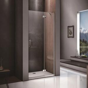 Душевая дверь Good Door Saturn WTW-110-C-CH-R 110x185 (СА00007)