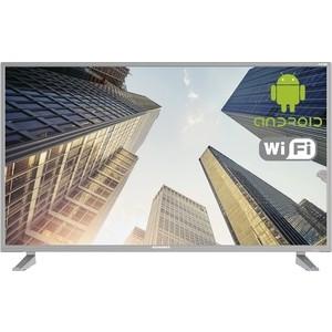 LED Телевизор Soundmax SM-LED40M04S цена и фото