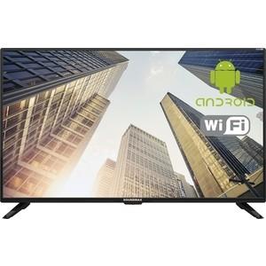 LED Телевизор Soundmax SM-LED43M01S цена и фото