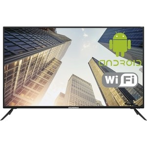 LED Телевизор Soundmax SM-LED50M01SU цена и фото