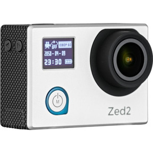 Экшн-камера AC Robin ZED2 Silver