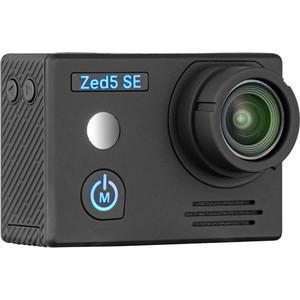 Экшн-камера AC Robin ZED5 SE портативное зарядное устройство samsung eb p3020 5000 мач переходник usb type c серебристо серый