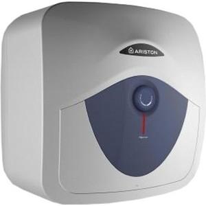 Накопительный водонагреватель Ariston BLU EVO R 10U RU водонагреватель накопительный электрический ariston blu evo r 10 ru 90000011581 белый