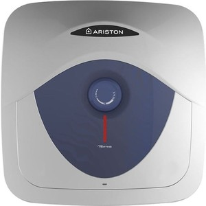 Накопительный водонагреватель Ariston BLU EVO R 15 RU водонагреватель накопительный электрический ariston blu evo r 10 ru 90000011581 белый