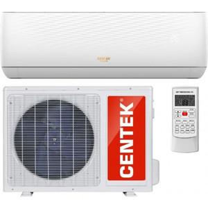 Инверторная сплит-система Centek CT-65V09 миксер стационарный centek ct 1105 320 вт белый серый