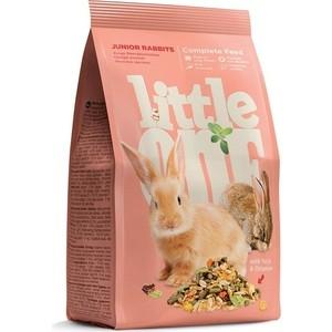 Корм Little One Junior Rabbits with Yucca & Origanum с юккой и душицей для молодых кроликов 15кг